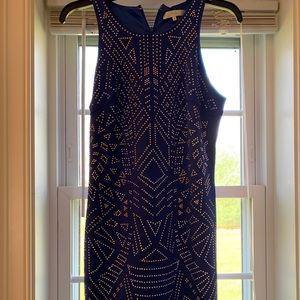 Fate Dresses - Cocktail or semi-formal beaded dress